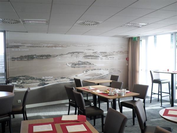 Formule  Hotel Vannes